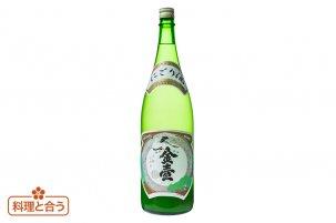 にごり酒 金壺  1800ml
