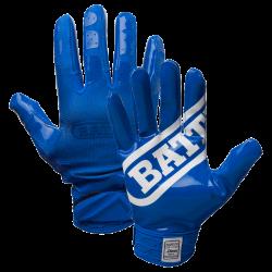 Battle Football Gloves スペシャルエディション フルブルー