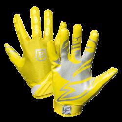 Battle Football Gloves スペシャルエディション ダックスイエロー