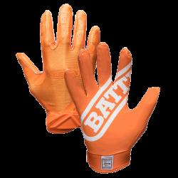 Battle Football Gloves スペシャルエディション フルオレンジ
