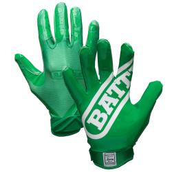 Battle Football Gloves スペシャルエディション フルグリーン