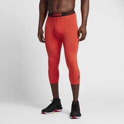 JORDAN ALL SEASON 3/4 COMPRESSION TIGHTS 6カラー