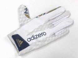 Mサイズ ADIDAS ADIZERO UCLA ホワイト・ゴールド
