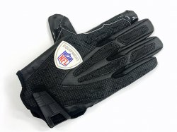 XLサイズ UNDER ARMOUR NFL FIERCE II PADDED ブラック