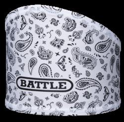 BATTLE スカルラップ バンダナエディション 5カラー