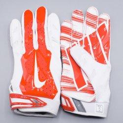 Lサイズ NIKE NFL VAPOR JET 3.0 ホワイト・オレンジ