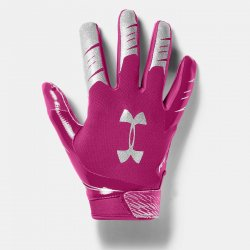 UNDER ARMOUR F7 トロピックピンク・メタリック