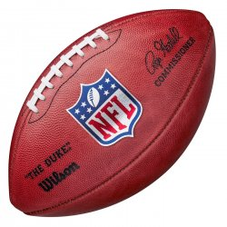 "WILSON 2020 NFL ""The Duke"" OFFICIAL フットボール"