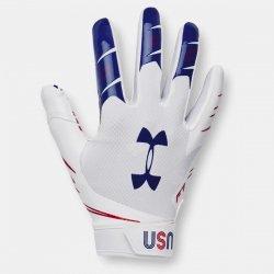 UNDER ARMOUR F7 2021 USA ホワイト・ブルー