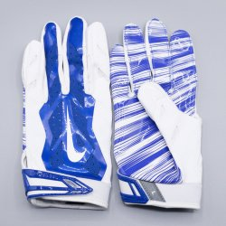 Lサイズ NIKE NFL VAPOR JET 3.0 ブルー・ホワイト