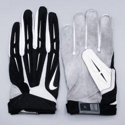 XLサイズ NIKE NCAA SUPERBAD 2.0 ブラック・レザーモデル