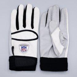 XLサイズ CUTTERS NFL RECEIVER GLOVES ホワイト