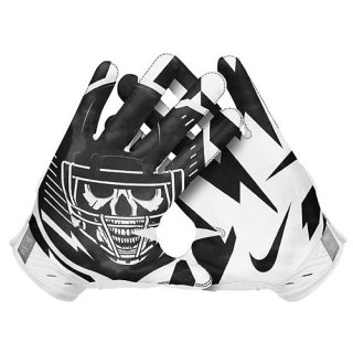 NIKE SUPERBAD 3.0 PADDED RECEIVERS GLOVES ホワイト