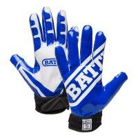 Battle Ultra-Stick Receiver Gloves ブルー