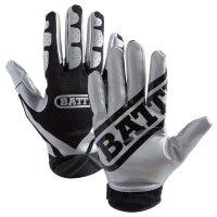 Battle Ultra-Stick Receiver Gloves シルバー