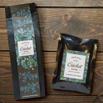 コオロギコーヒー|コーヒー袋100g