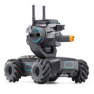 教育用インテリジェントロボット RoboMaster S1
