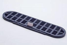 トクラス サイドサイクロンフード用レンジフードフィルター STCFP012