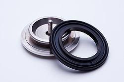 トクラス ポップアップ排水栓フタ用:交換パッキン<形状-5> 00T-088-002
