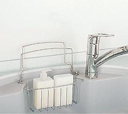 トクラス 洗剤カゴ(G2/H2シンク用) WMESKAGODE