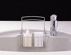 トクラス 洗剤カゴ(G/H/ラウンドタイプシンク用) WMESKAGORGH