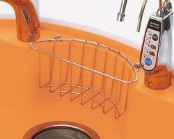 トクラス 洗剤カゴ(ラウンドタイプ-S用) WMESKAGOEG