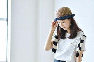 2 tone hat