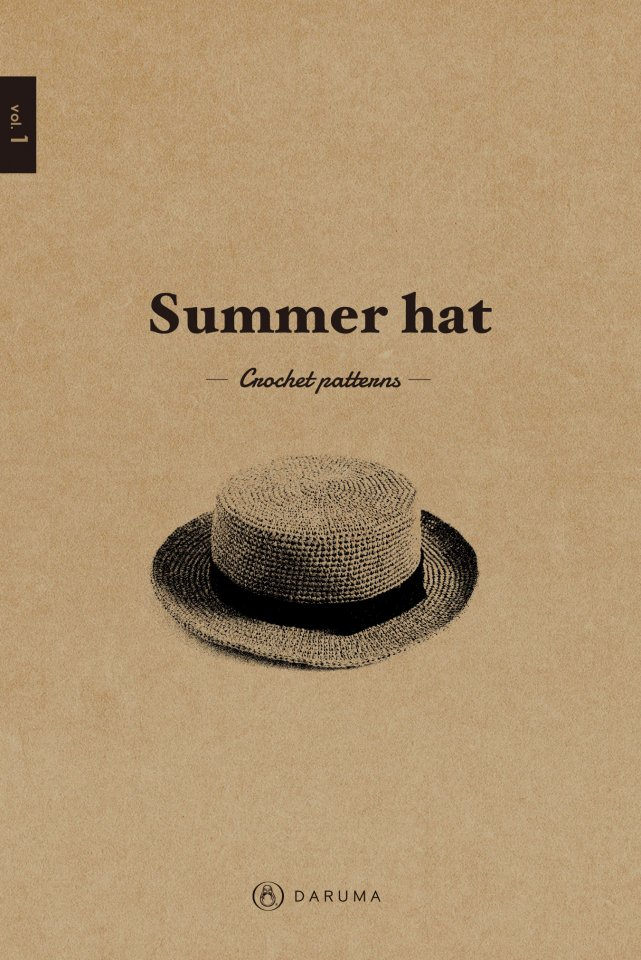 Summer hat 【ダウンロード版】