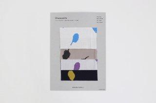 Chamomile (コットンリネンビエラ) Sample sheet