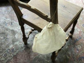 cotton boil multi kinchaku(antique string)