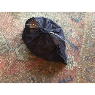 cotton boil multi kinchaku(antique string) big size