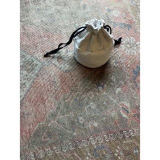 quilt antiquelinen sukima bag(S) 幅広タイプ