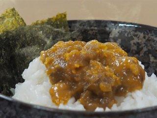三陸産 塩うに(160g)