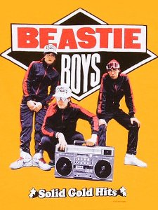Beastie Boys Solid Gold Hits T-Shirts