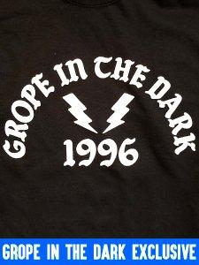 """GROPE IN THE DARK x Stillas """"Old School Flava"""" Exclusive T-Shirt"""