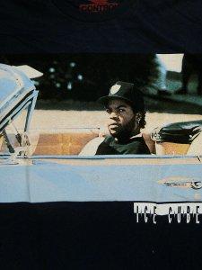 "Ice Cube ""Boyz N The Hood Photo"" T-Shirt"