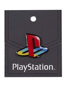 Play Station Official  ENAMEL PINS