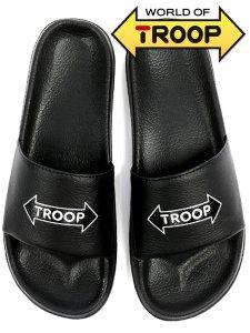 """TROOP """"ARROW"""" Slide Sandal"""