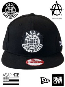 A$AP World Wide