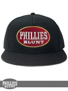 """PHILLIES BLUNT"" Snap Back Cap"