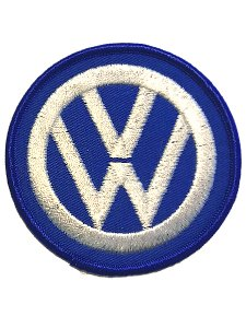 Volks Wagen Circle Patch