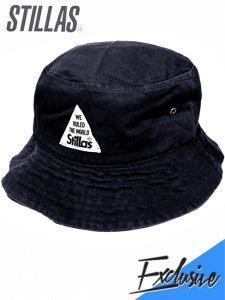 """Grope In The Dark Exclusive """"Stillas"""" Bucket Hat"""