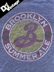 【VINTAGE】Brooklyn Brewery