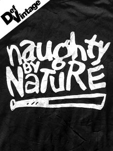 【Def Vintage】 Naughty By Nature