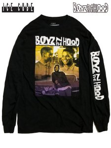 BOYZ N THE HOOD Official  LS T-Shirt