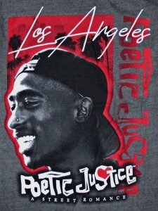 "Tupac ""Poetic Justice Los Angeles"