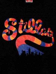 "Stillas ""The Stillas Hill"" T-Shirt"