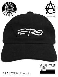 A$AP World Wide A$AP FERG