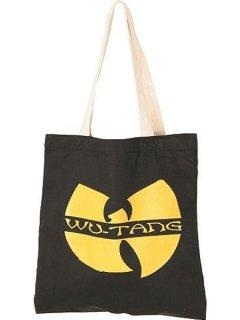 WU-TANG CLAN LOGO TOTE