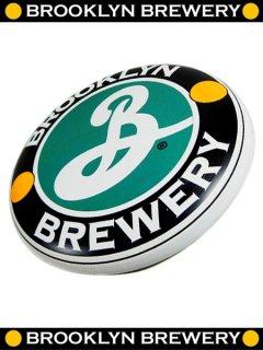 """BB"" Official Logo Frisbee"